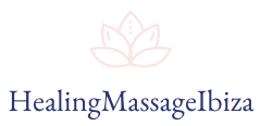 healing massage ibiza Logo